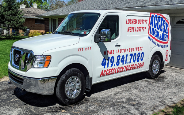 Toledo Locksmith | Access Lock & Key
